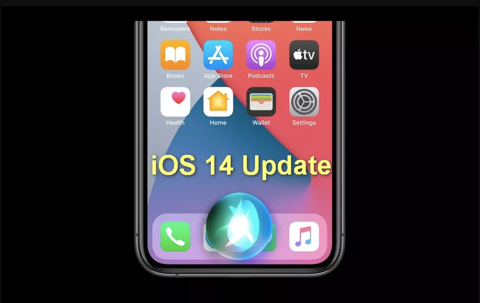 free up iphone space for an iOS 14 update