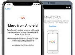 move to ios transfer